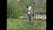 Циганина На Дървото - Студентски Град
