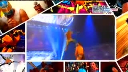 Wwe_ Interview with Sin Cara 27.06.2011 part 1_2 bg audio