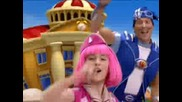 Lazytown - Bing Bang (karaokeinstrumental Version)