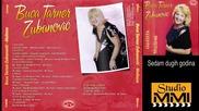 Buca Tarner Zubanovic - Sedam dugih godina (audio 2012)