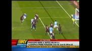 22.03 Наполи - Милан 0:0 Пълен репортаж