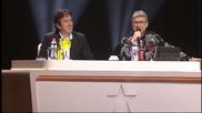 Vladan Antonijevic - Lazem sebe da mogu bez tebe (live) - ZG 2014 15 - 29.11.2014. EM 11.