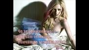 Avril lavigne - Goodbye- (prevod)
