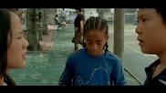 The Karate Kid 2010 Part 3 (карате кид Част 3)