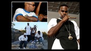 Crooked I ft. Horse Shoe Gang & Royce Da 59 - Cypher