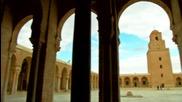 "Джамията в Кайруан (""Без багаж"", Тунис #9)"