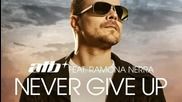 Atb Feat. Romania Nerra - Never Give Up