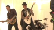 Avenged Sevenfold - Afterlife [Making Of Video -Segment 3] (Оfficial video)