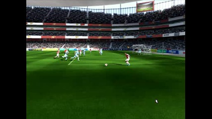 [fifa09] Theo прави рабона