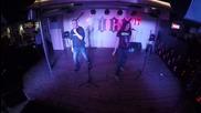 27.01.2015 - Bobi & Dani - Godsmack - i Stand Alone