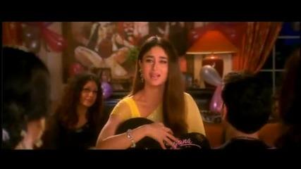 Main Prem Ki Diwani Hoon - Kasam Ki German Subtitle [2003]