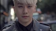 + бг превод* Big Bang - Loser [ M A D E Series - M ]