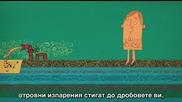 2. Антифракинг анимация