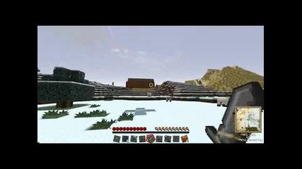 minecraft tekkit survival w/ Im_gifted ep7