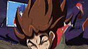 Yu - Gi - Oh Arc - V Episode 38 eng sub