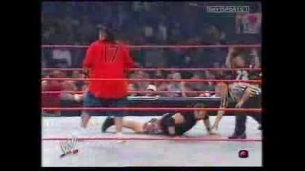 Wwe - Jeff Hardy&bubba Ray Dudley Vs 3 Minute Warning!!!!!!