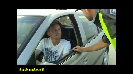 Полицая И Неговите Гатанки (смях)