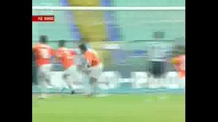 Литекс - Черно Море 1:0, Финал за купата на България