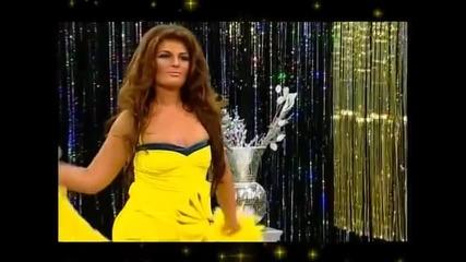 Sanja Maletic - Malo promene - Novogodisnji program - (TvDmSat 2008)