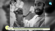 ЖАЖДА ЗА ЖИВОТ: Историята зад снимката, която вдъхнови света