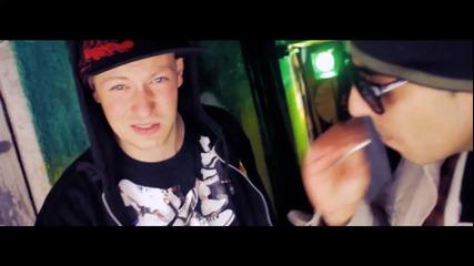 Golemia ft. 100 Kila - Bom Bom Bom Bom [ Official music video ] Hd