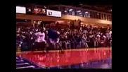 Баскетбол - Nike Hotsauce
