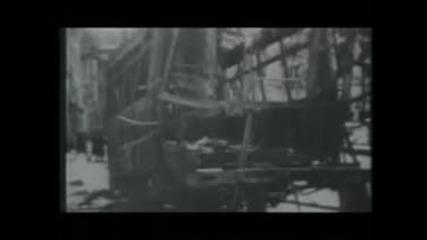 Бомбандировките над София, 1944