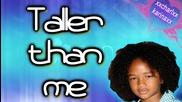 Супер качество {} Justin Bieber - Never Say Never ft. Jaden Smith