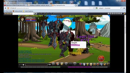 moq aqw private server vqw