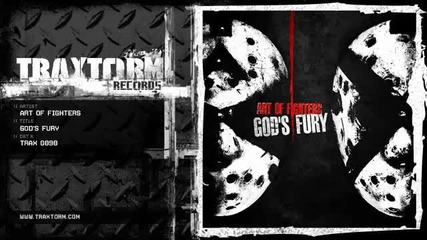 Art of Fighters - Gods fury