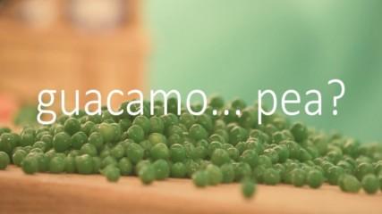 Eat the Season: GuacamoPEA
