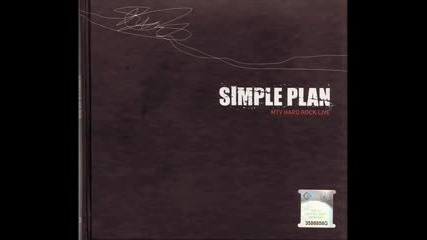 Simple Plan - The End + Превод