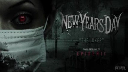 New Years Day-the Joker(official Audio)