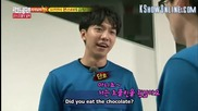 [ Eng Subs ] Running Man - Ep. 228 (with Lee Seung Gi and Moon Chae Won)