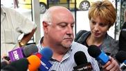 Баждеков: Очаквам победа в Словакия