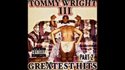 Tommy Wright Iii - Chrome Thang
