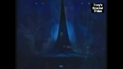 Celine Dion - Fly (tony Video Version)