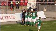ВИДЕО: Третият гол за Берое срещу Локомотив София
