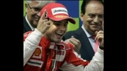 Felipe Massa - Shut Up & Drive