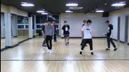 Bts - Sick Dance Practice