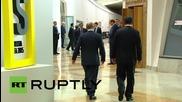 Russia: Putin and Chinese President Xi Jinping meet at BRICS summit