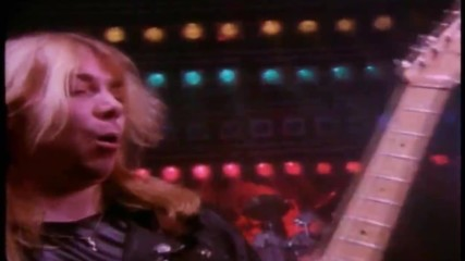 Iron Maiden - Top 1000 - Run To The Hills - Hd