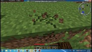 Minecraft Herobrine Sighting !!!