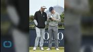 Jordan Spieth Outshone by Dustin Johnson Amid Failing Light at Open