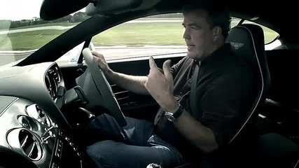 23.11.10 Top Gear - Bentley Continental Supersports