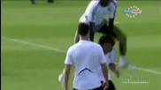 Роналдо и Адеба прескачат Марсело