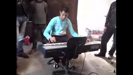 Muzikaaaaa