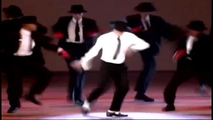 Michael Jackson - Dangerous Hd ( r e m i x )
