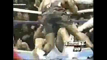 Mike Tyson Training + knockouts - Roy Jones - 2pac