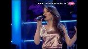 Mirjana Aleksic - Ja nisam rodjena da zivim sama - Zvezde Granda - (rtv Pink 2010)